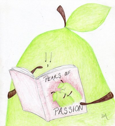 pears of passion