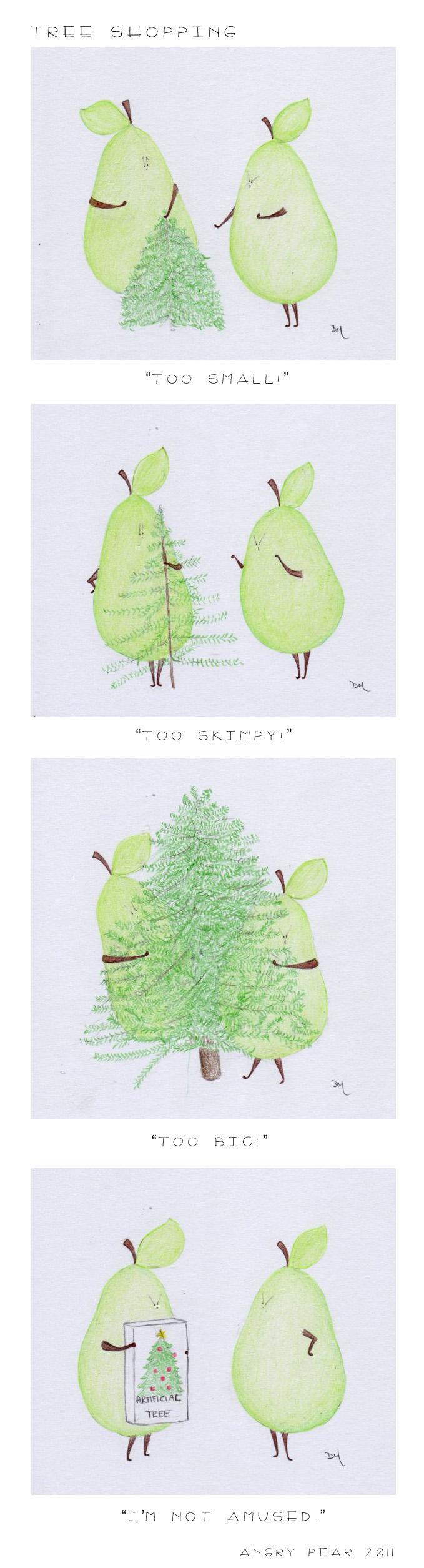 tree shopping full