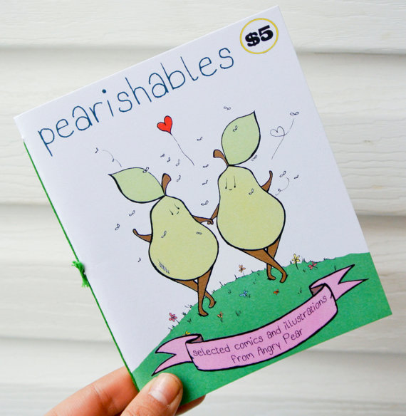 pearishables cover
