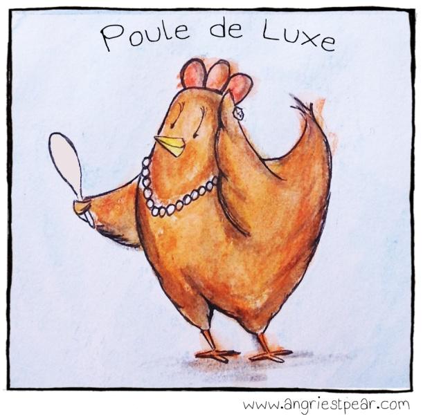 poule de luxe 2