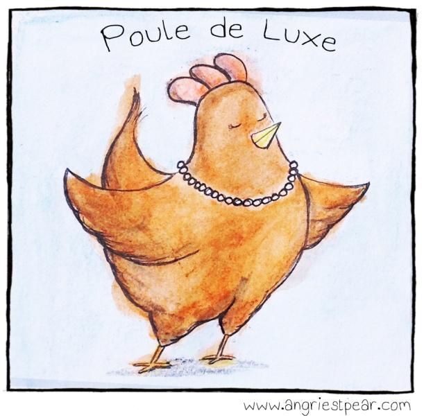 poule de luxe 3